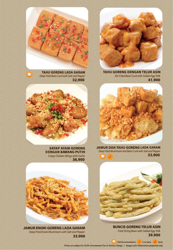 Imperial Kitchen Menu - Page 8