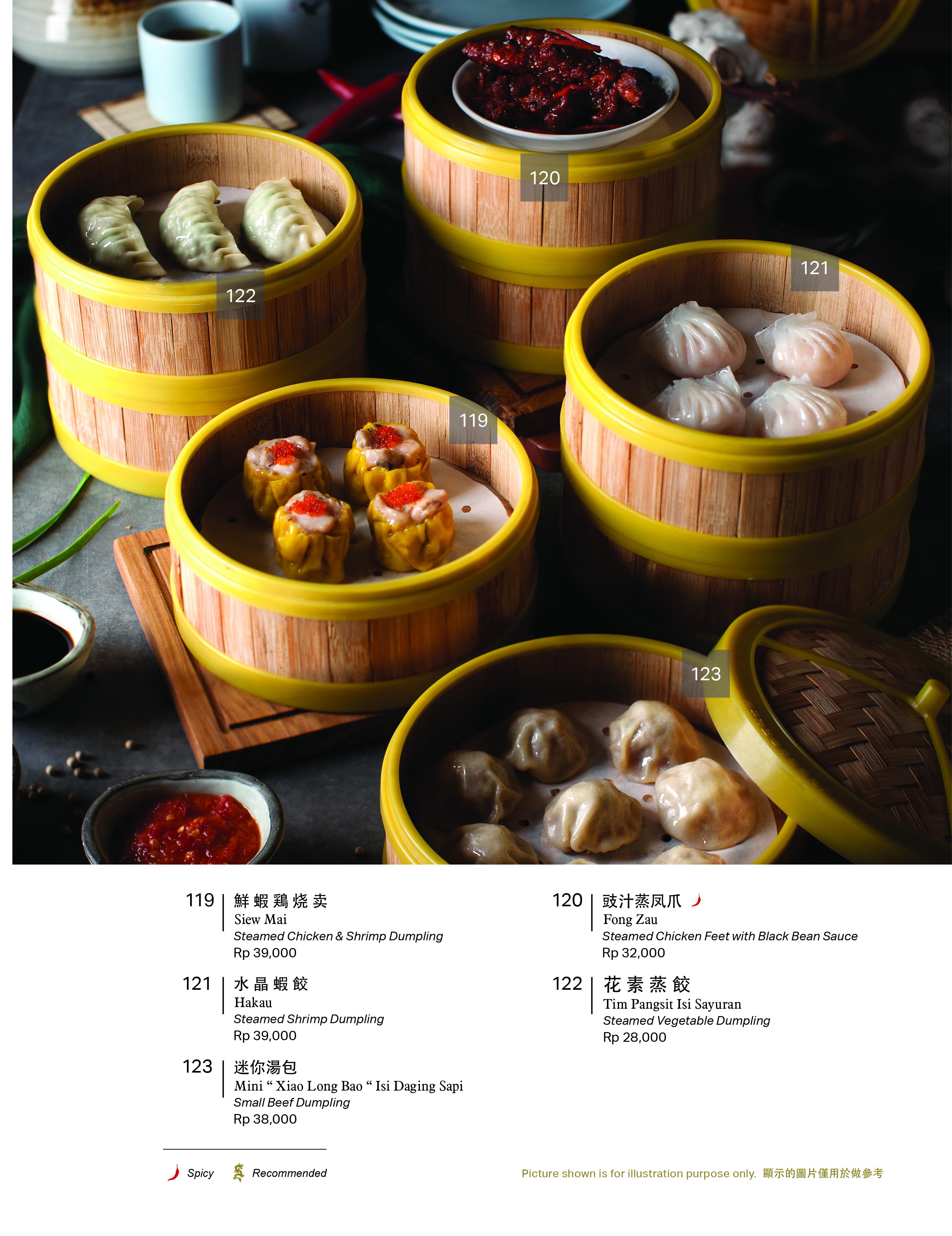 Imperial Shanghai Menu Page 37